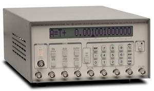 DG535(Digital Delay Generator)