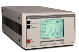 PPM100(Partial pressure monitor for RGA)