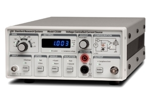 CS580(Voltage controlled current source)